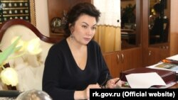 Аріна Новосельська