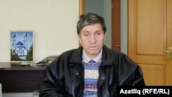 Зиннур Әһлиуллин