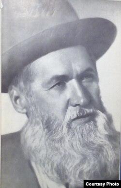 Уладзімер Дубоўка. 60-ыя гг. (Нац. бібл. Беларусі)