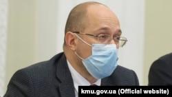 Денис Шмигаль пояснює, що райони – це органи не місцевого самоврядування, а державної влади