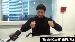 Хамза Солехов рассказывает о пытках в УМВД г. Душанбе