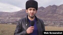 "Фрагмент передачи на YouTube-канале ""Рихания"""