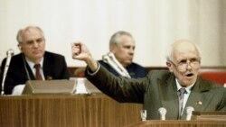 Человек, победивший систему. 100 лет Андрею Сахарову   Крымский вопрос