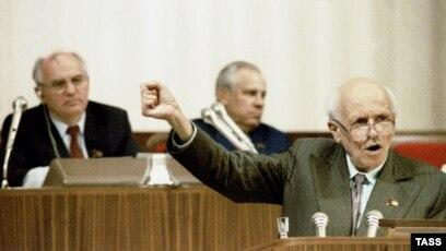 Идеалы Сахарова и реальность путинизма