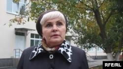 Валентина Кулачко