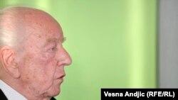 Svijet na novom raskršću: Budimir Lončar