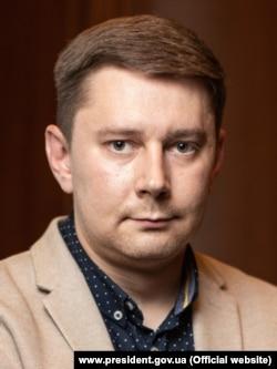 Юрій Костюк – заступник керівника Офісу президента