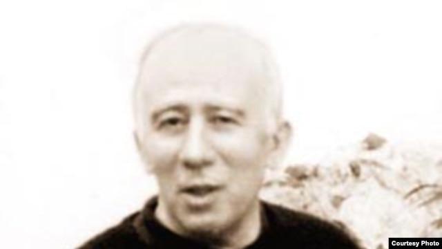 Вагрич Бахчанян. [Фото — <a href='http://peoples.ru' title='Люди и их биографии, истории, факты, интервью'>Истории людей</A>]