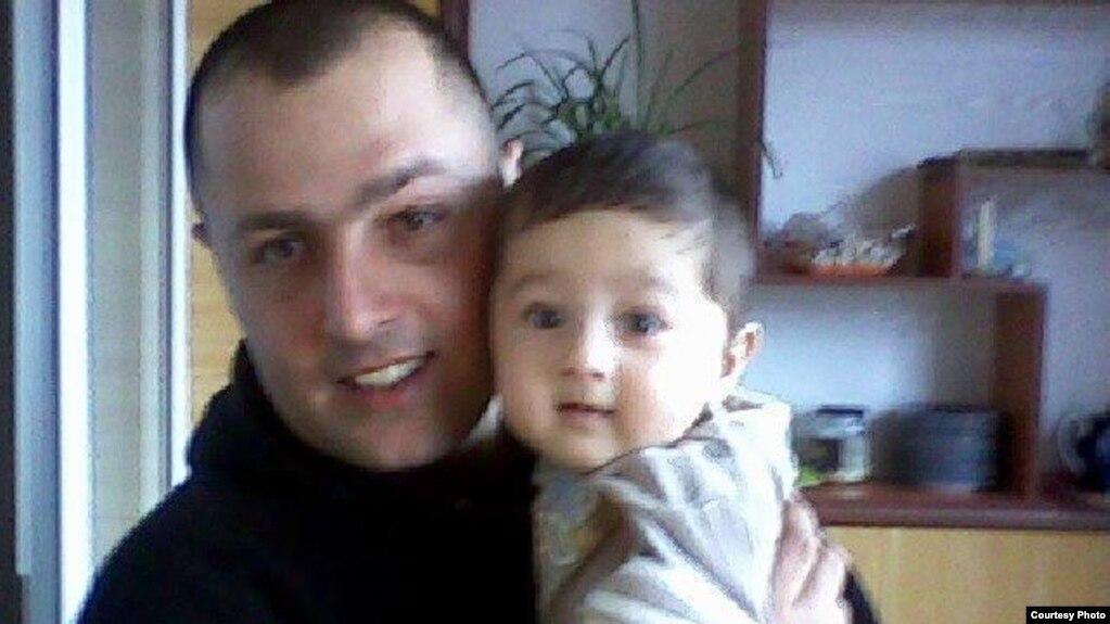 В ООН требуют немедленно освободить Арамаиса Авакяна, осужденного в Узбекистане за экстремизм
