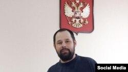 Блогер Алексей Кунгуров.