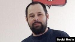 Блогер из российского города Тюмени Алексей Кунгуров.