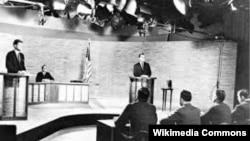 Первые телевизионные дебаты: Джон Кеннеди – Ричард Никсон