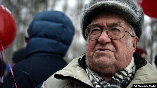 Владимир Баев