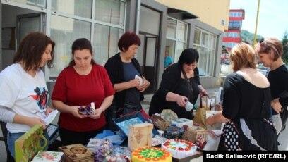 Proizvodi Srebreničanki i na tržištu u Italiji