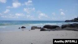 Карана пляжы