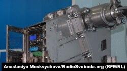 Найменший у світі пристрій плавного пуску електродвигунів у вугільних шахтах