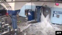 Ураган «Сэндзі»