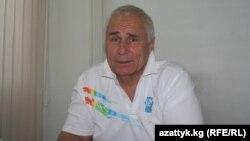 Аднан Джабраилов