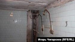 Тот самый душ