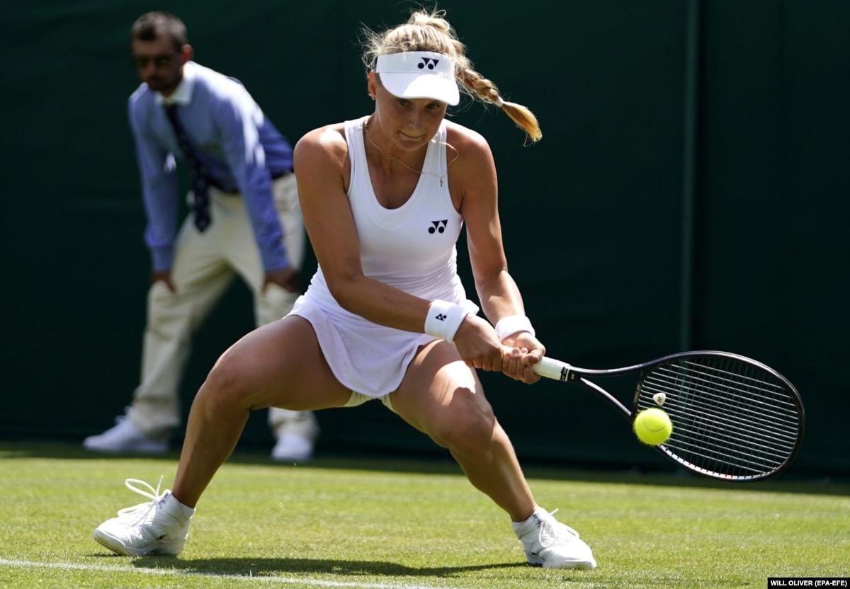 Wimbledon: Ястремская победила американку Кенинов