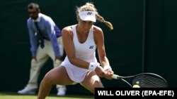 Ястремська виходить до третього кола Wimbledon