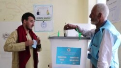 Afghanistan Holds Presidential Election Amid Attacks
