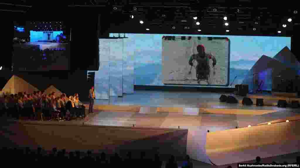 Історичні кадри першої участі збірної в Паралімпійських іграх у 1998 році в Нагано