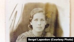 Мария Александровна Лапенкова