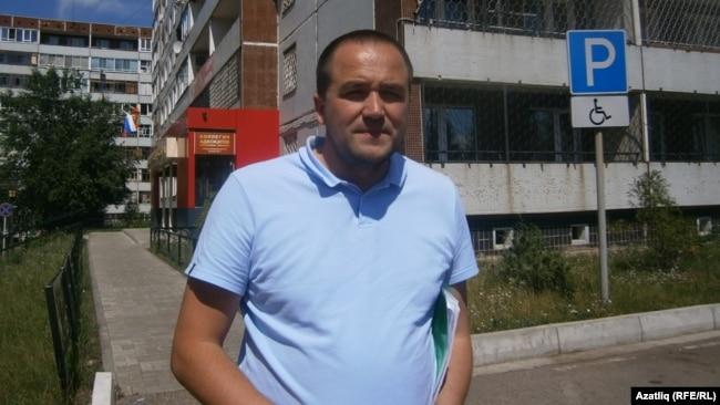 Руслан Гарифуллин