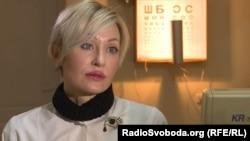 Юлия Пимонова