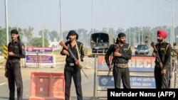 Policija, Indija, fotoarhiv