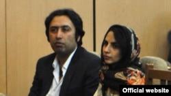 فاطمه اختصاری و مهدی موسوی، شاعر و ترانهسرا، از روز ۱۷ آذر در بازداشت بهسرمیبرند.