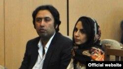 مهدی موسوی و فاطمه اختصاری از روز ۱۷ آذر در بازداشت اطلاعات سپاه پاسداران بودهاند.