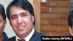 فرید هوتک، مسئول مطبوعات کریکت بورد افغانستان