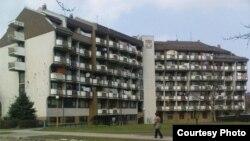 Dom penzionera Doboj, foto: dobojcaffe.com