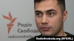 Егор Фирсов - о пропаже донецкого блогера и публициста Станислава Васина (Асеева)