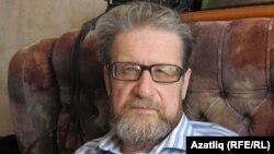 Рәшит Әхмәтов
