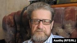 """ГIезалойчоь -- """"Приволжъен седа"""" олучу дозуш доцучу газетан коьрта редактор,18Марс2011"""