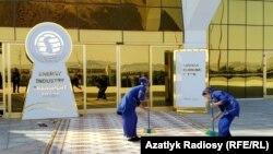 Туристическая зона Аваза, Туркменистан (иллюстративное фото)