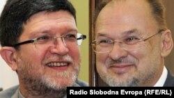 Tonino Picula i Jelko Kacin
