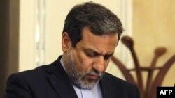 İranın baş danışıqçısı Abbas Araghchi