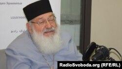Кардинал Любомир (Гузар)