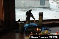 """В приемной председателя """"Вечно Синего Неба"""" и заместителя Верховного шамана России"""