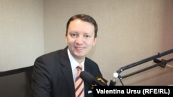 Europarlamentarul Siegfried Mureșan