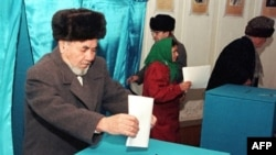 While Uzbeks' choice of candidates will be narrower, they at least now know their systems is among the most democratic.