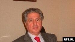 امین جمیل رییس جمهوری سابق لبنان به پرسش های رادیو فردا پاسخ داده است