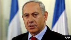 r Benjamin Netanyahu