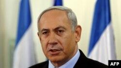 بنيامين نتانياهو، نخست وزیر اسرائیل