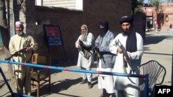 Talibançılar
