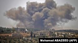 Provinca jugperëndimore, Daraa.
